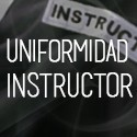 Uniformidad Instructores