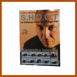 Libro SHOOT - La defensa personal del siglo XXI