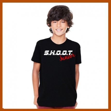 Camiseta SHOOT Junior