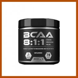 BCAA 8:1:1 SS 300 g