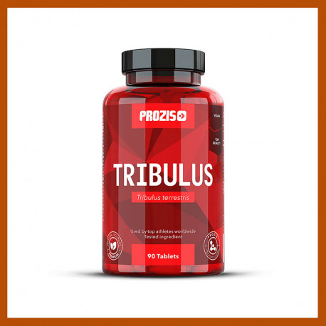 TRIBULUS TERRESTRIS 1000 g 90 TABS
