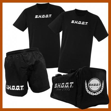 Pack uniformidad Shooter
