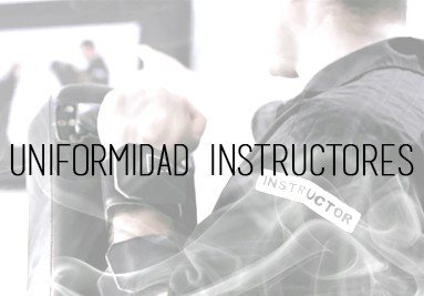 Uniformidad para Instructores SHOOT