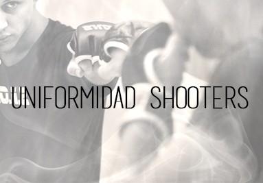 Uniformidad para Shooters